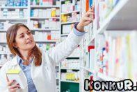 منابع آزمون ١٨٠ واحدی رشته داروسازی